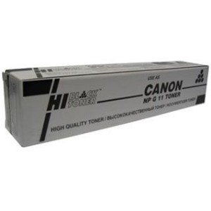 Тонер Canon 6012/6112/6212/6512 (Hi-Black) NPG-11, 280г, туба