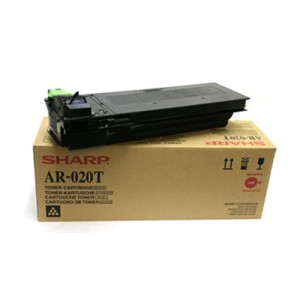 Картридж Sharp AR-5516/5520 (О) AR020LT, 16К