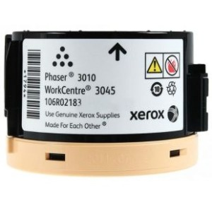 Принт-картридж Xerox Phaser 3010/ WC 3045 (O) 106R02183, 2,3К